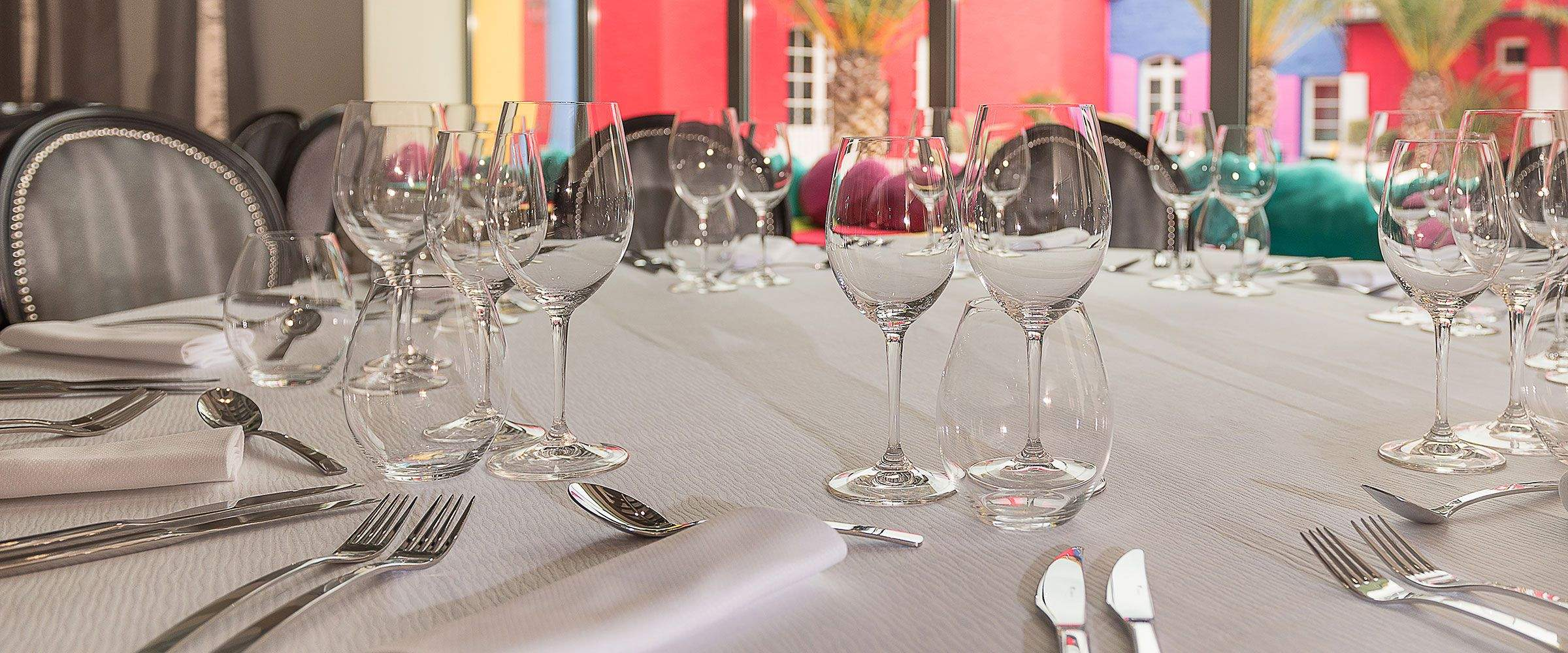 Your private functions at the Stelsia